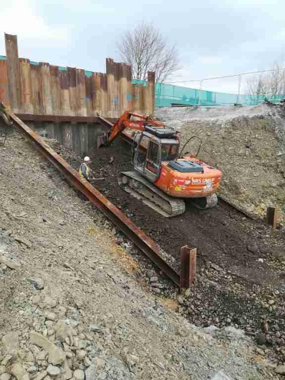 Project Profile – N21 Culvert Crossing, Limerick