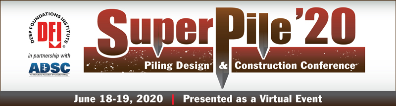 Superpile '20 – A new kind of conference experience